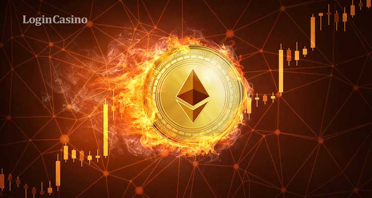 Рост криптовалют сегодня: причина – новости об Ethereum