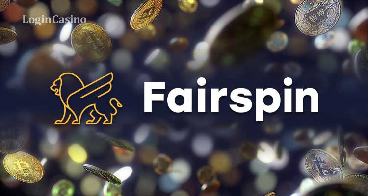 Гемблинговый блокчейн-проект Fairplay сменил название на Fairspin и добавил фиат
