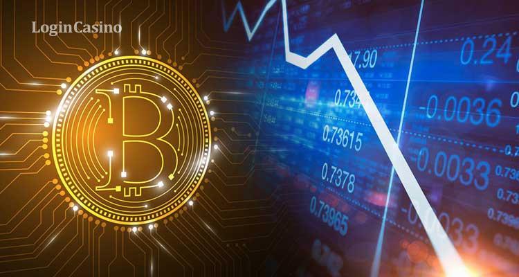 Падение биткоина: новости и причины обвала