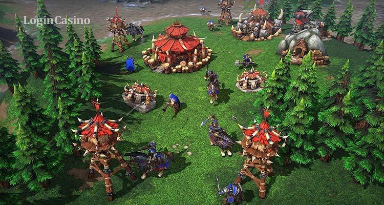 Warcraft III: Reforged beta: плюсы и минусы