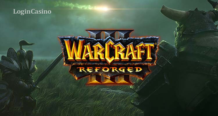 Warcraft 3: Reforged бета тест: выявлены плюсы и минусы игры