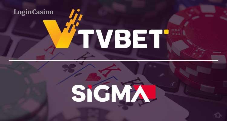 Провайдер лайв-игр TVBET поделится опытом с посетителями SiGMA