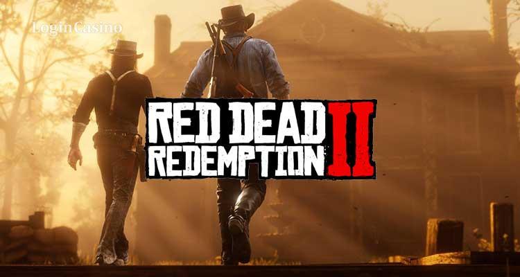 Red Dead Redemption 2 pc патч: детали