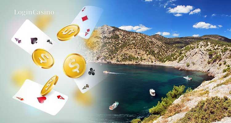 Игорной зоной в Крыму заинтересовались три инвестора