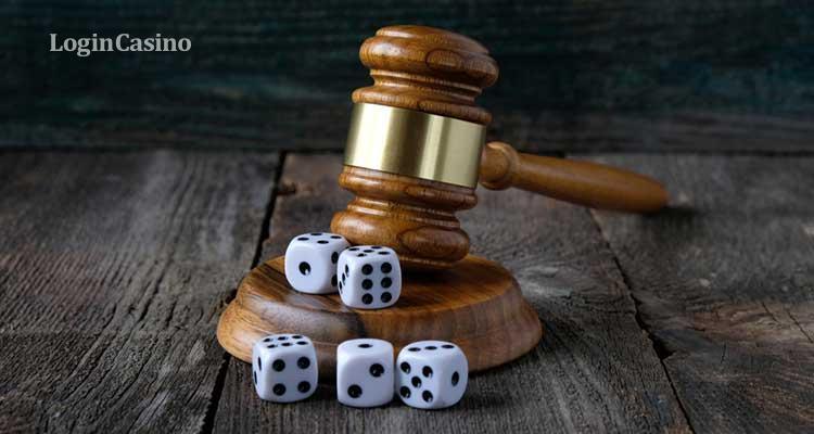 законодательное регулирование гемблинга