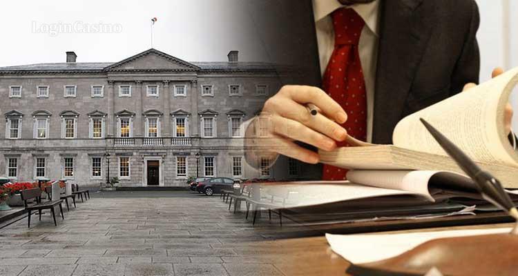 Ирландия рассматривает поправки в закон о бинго