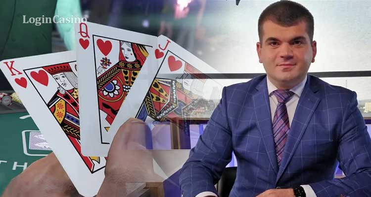 Игорный бизнес в Украине должен был быть легализован давно – эксперт
