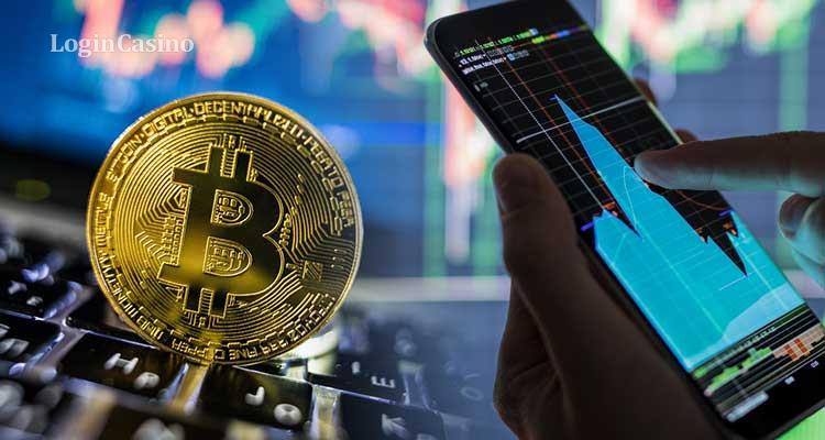 Биткоин обвалился: трейдер советует придержать криптовалюту