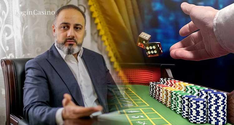 Легализовав игорный бизнес, власти перенаправят в бюджет миллиарды гривен – эксперт