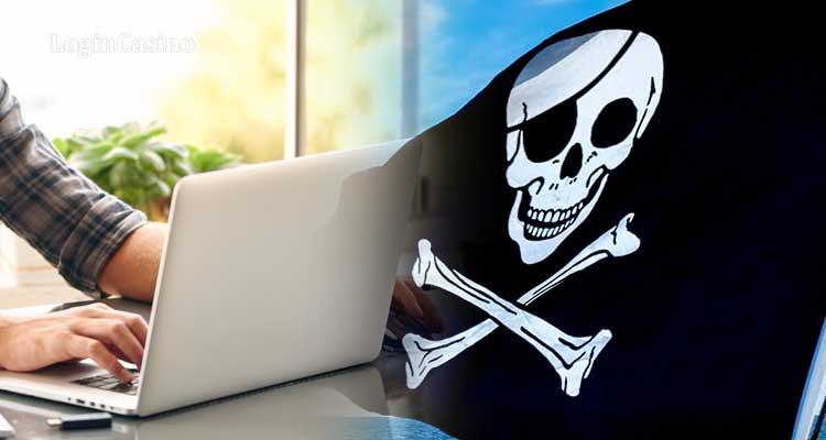 Усилия России по борьбе с пиратством отразились на трафике беттинг-оператора 1xBet