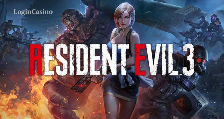Resident Evil 3: remake – трейлер уже представлен