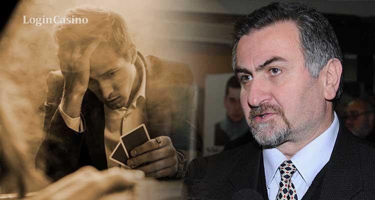 Грузинский правозащитник выразился в пользу локализации игорных заведений