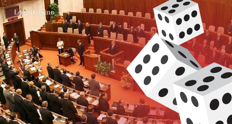 В Словакии введен новый закон об азартных играх