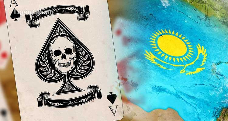 В Казахстане обеспокоены масштабами распространения игорной зависимости
