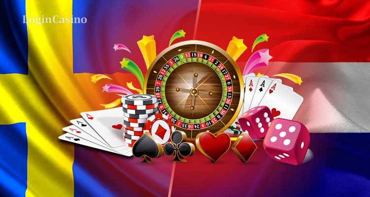 онлайн покер нидерланды