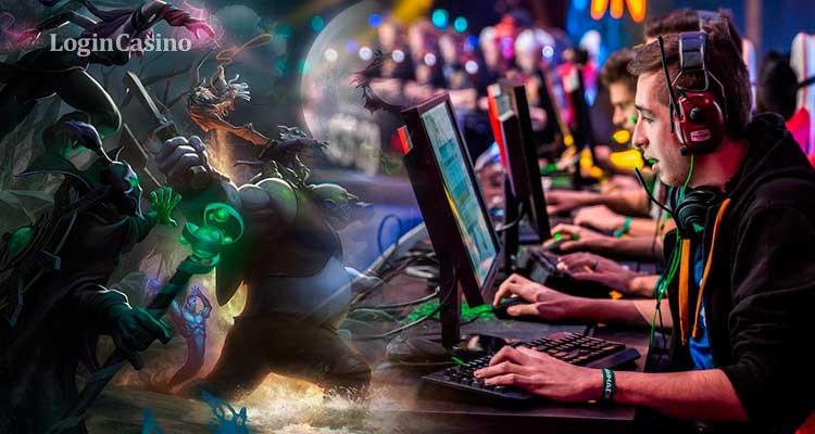 В 2020 году букмекерская компания Parimatch продолжит сотрудничать с крупным киберспортивным клубом