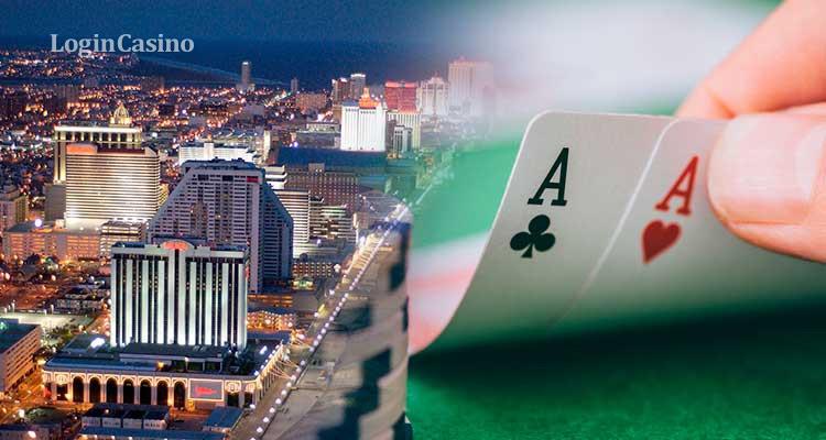 Крупная американская компания проведет покерный тур