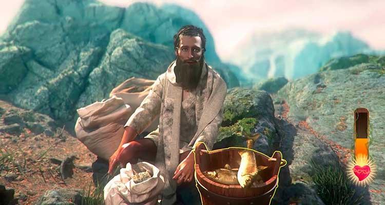 I Am Jesus Christ: дата релиза