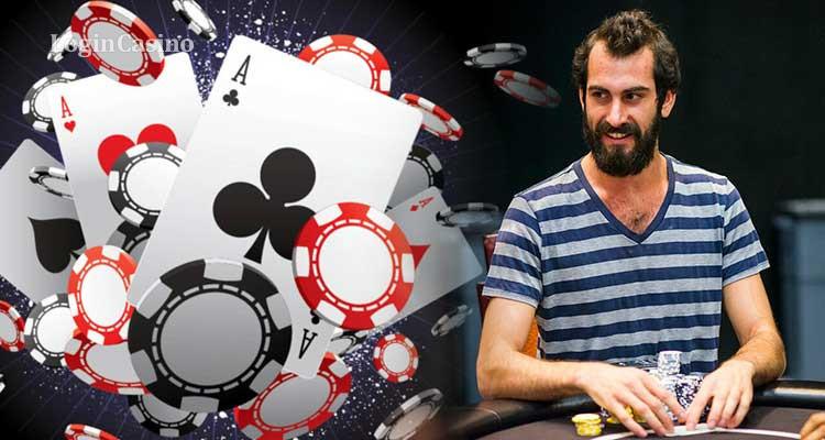 Мексиканский покерист выиграл WSOPC Harrah's