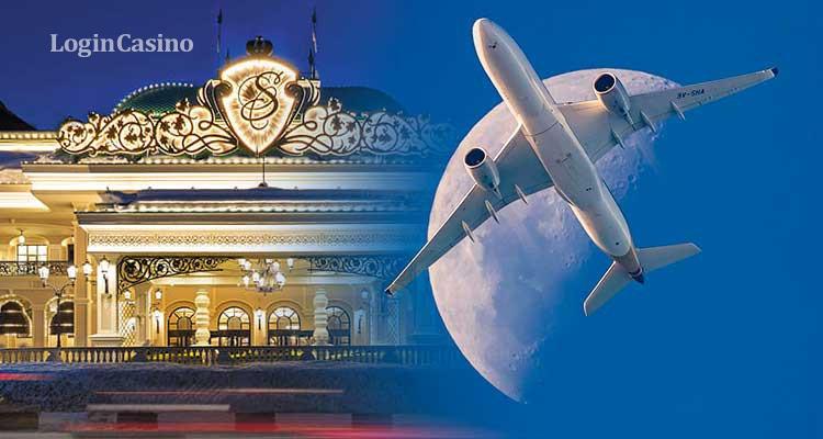 Между Сочи и Китаем запущено авиасообщение