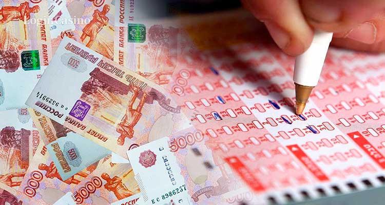 Обладателем выигрыша в более чем 100 млн рублей стал житель Пензенской области