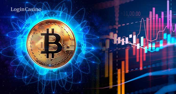Рост курса биткоина: последние новости