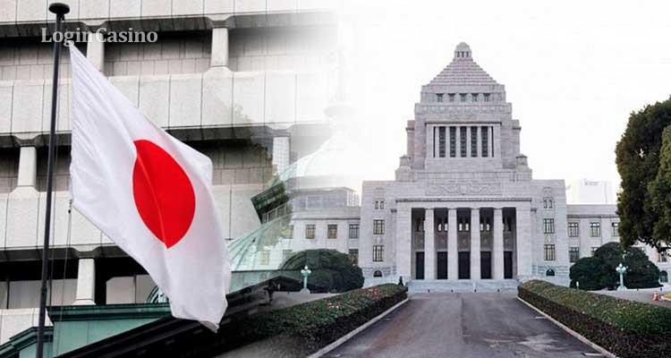 Создание интегрированных казино-курортов в Японии под вопросом