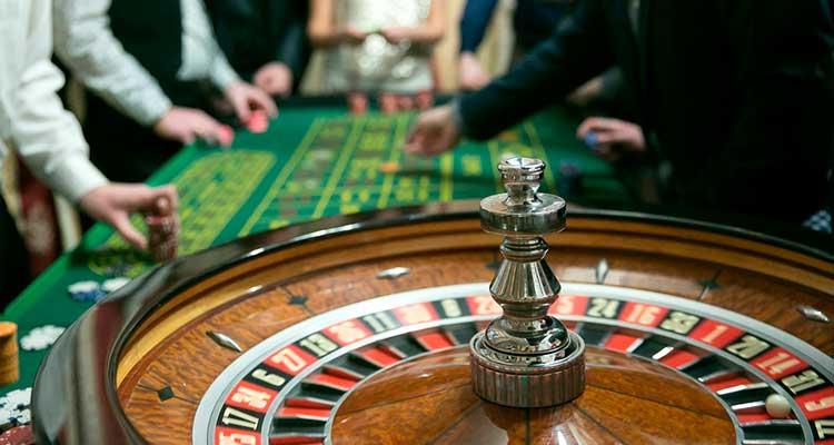 Метод хока в казино как играть на карте польша