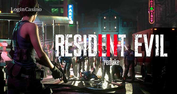 Resident Evil 3 Remake: новости из первоисточника