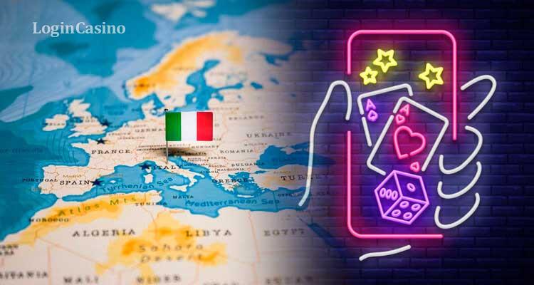 Итальянский игорный рынок: финансовые результаты года