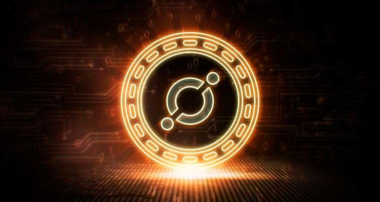 Криптовалюта ICON: свежие минимумы