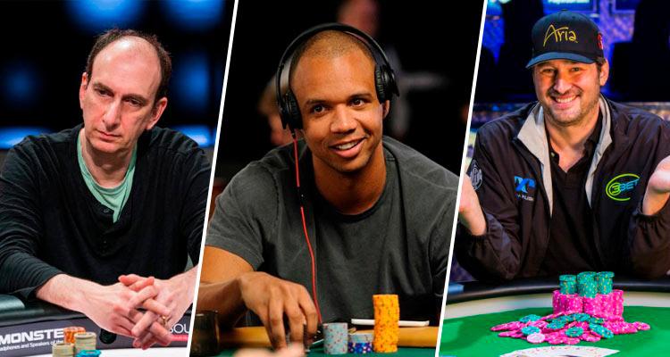 лучше игроки онлайн покера