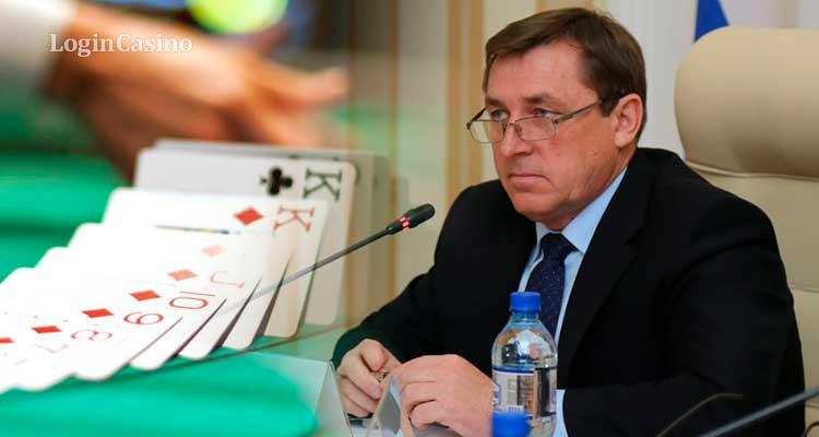 Премьер-министр Крыма позитивно оценил создание игорной зоны на полуострове