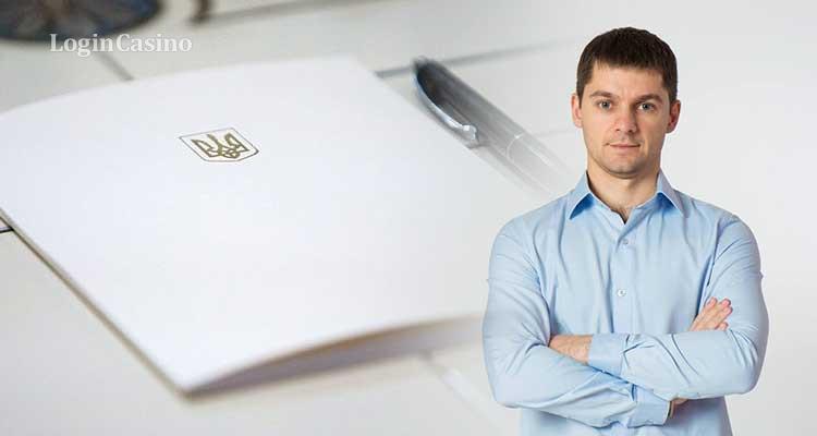 Мокан о легализации гемблинга в Украине: «Массового теневого бизнеса не будет»