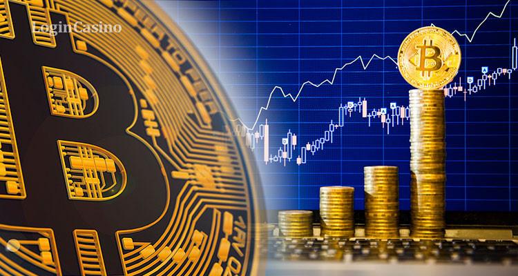 Рост биткоина в 2020 провоцирует подорожание других криптовалют