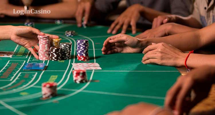 Баккара казино онлайн казино вулкан бонус новичкам