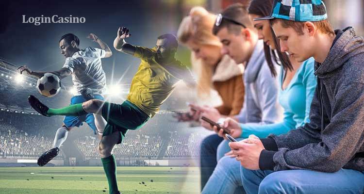 для ставки на несовершеннолетних футбол