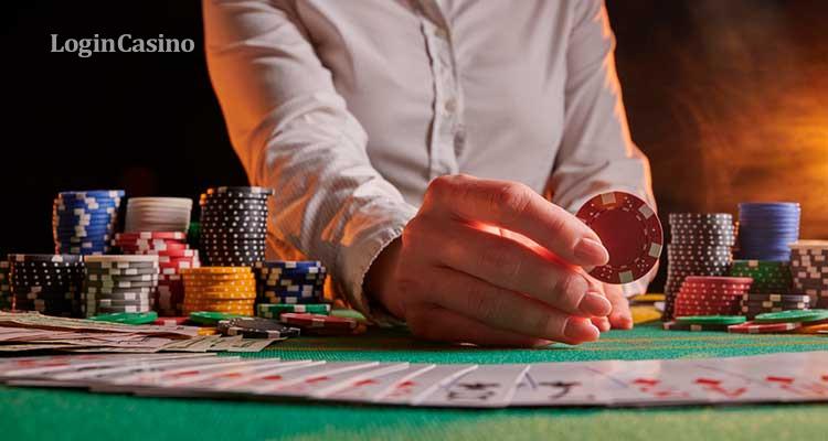 казино онлайн мировой оборот