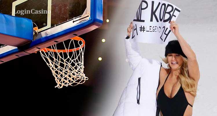 Вдова легенды NBA впервый раз  высказалась о погибели  Брайанта идочери