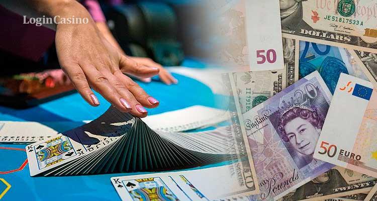 Комиссия по азартным играм Великобритании раскрыла список получателей благотворительной помощи