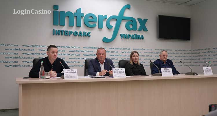 В Киеве обсудили притеснение легального спортивного покера