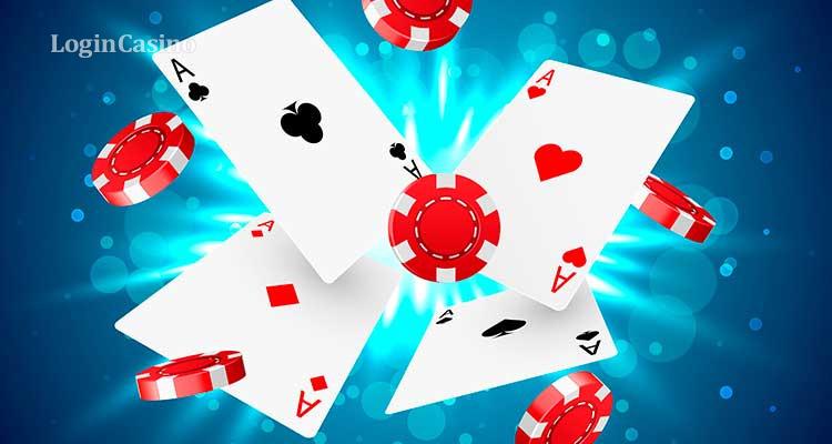 В казино играть нельзя джой казино сериал