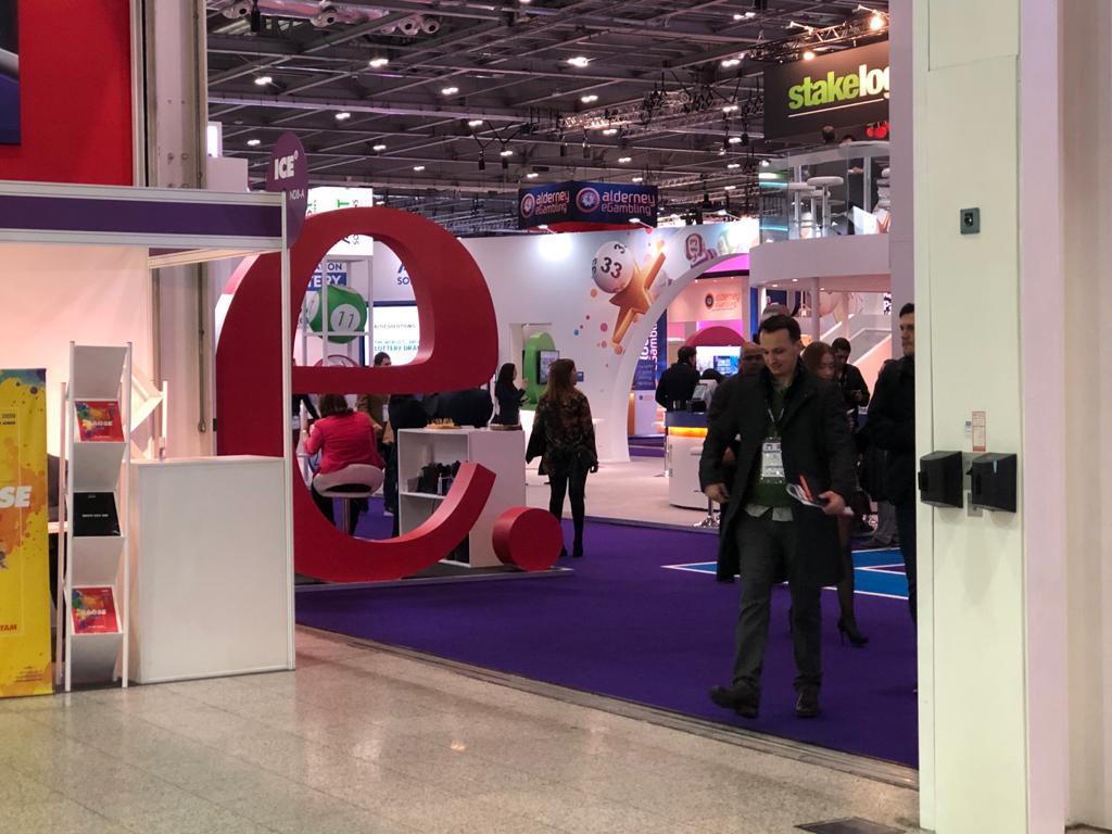 ICE London 2020: репортаж с места событий-67325-0174