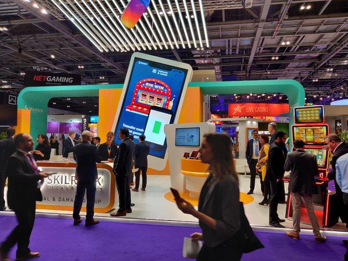 ICE London 2020: репортаж с места событий-67325-0170