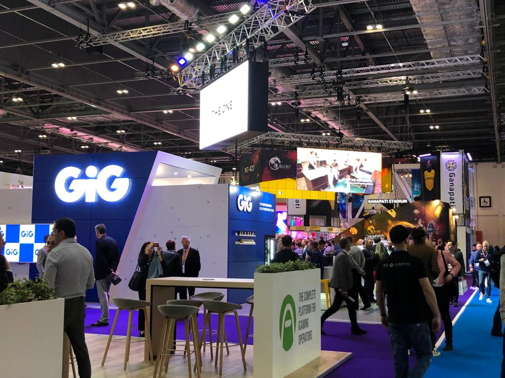 ICE London 2020: репортаж с места событий-67325-0166