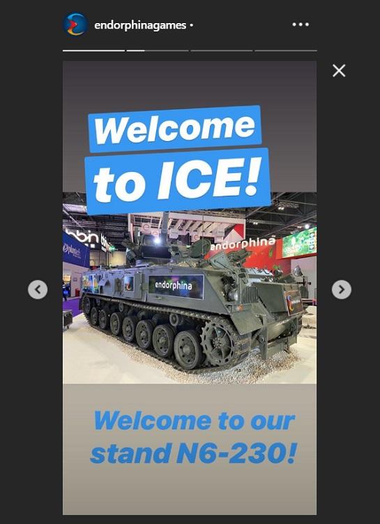 ICE London 2020: репортаж с места событий-67325-0163