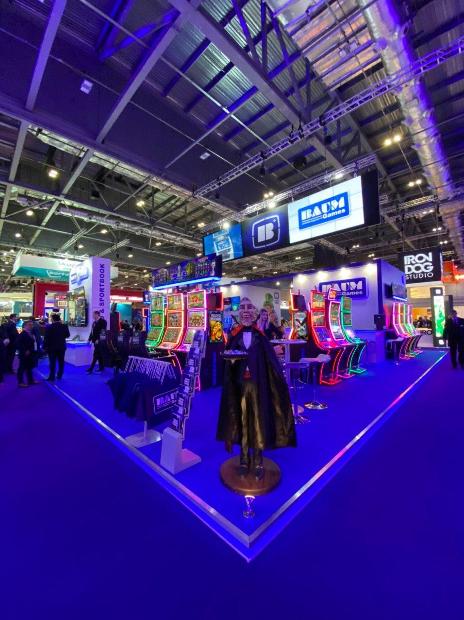 ICE London 2020: репортаж с места событий-67325-0153