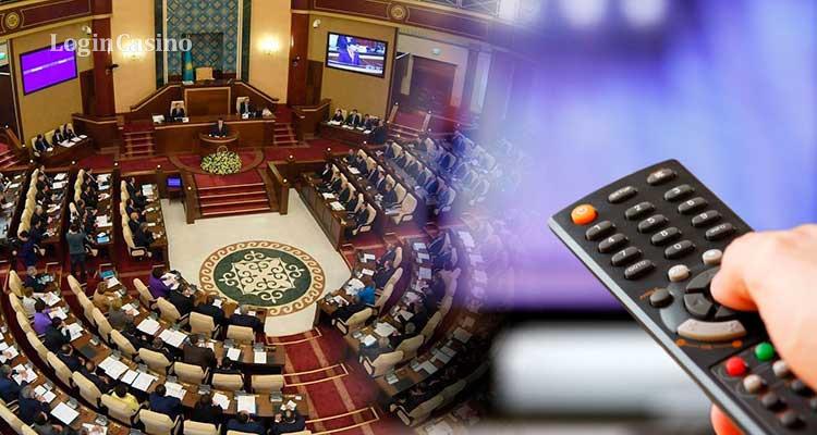В Казахстане разработан законопроект, ограничивающий рекламу лотереи