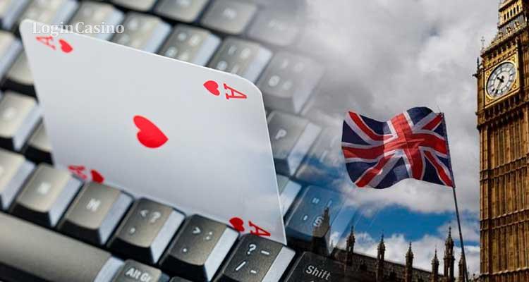 В Великобритании подняли вопрос об азартных играх на ТВ и в Интернете