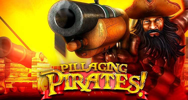 игры пират игровые автоматы